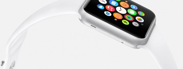 Apple kondigt WATCH aan