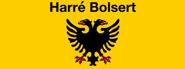 Harré Bolsert app krijgt grote update